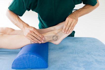 Praxis für Chirurgie/Orthopädie